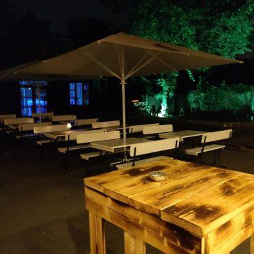 Clubhaus öffnet ab dem 26.08.2018 wieder!!!!