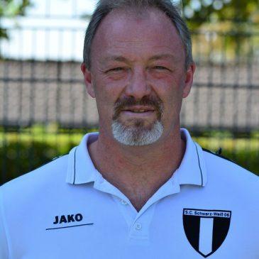 Harald Becker nicht mehr Trainer der 1. Mannschaft