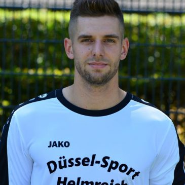4:0-Heimsieg gegen Bayer Dormagen