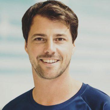 Dennis Wienhusen wird neuer Trainer