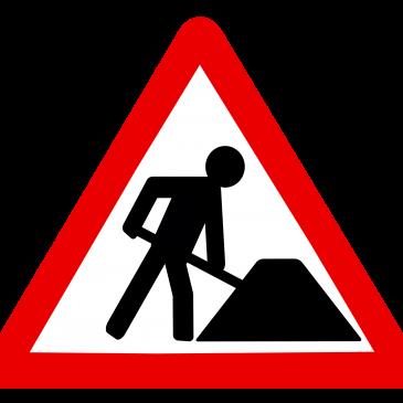Verkehrsinfo: Baustelle rund um den Flinger Broich!