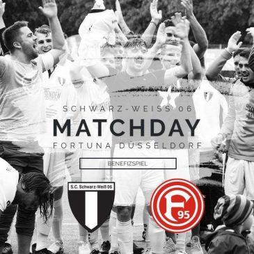 Matchday!!!